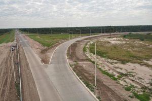 Cuatro empresas interesadas en la reparación de la ruta 90