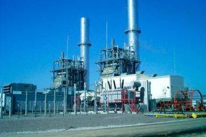 Tres centrales eléctricas U$S 580 millones
