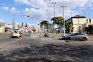 Dos ofertas para la obra de Iturraspe y Av. López y Planes