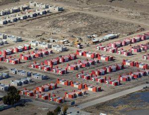 133 Nuevas viviendas para Trelew
