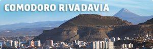 Obra pública en Comodoro Rivadavia