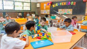 Apertura de licitación para escuela en José de San Martín