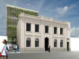 Coemyc termina el nuevo edificio del Instituto Nº 12