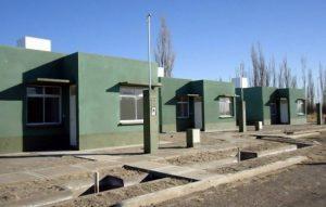 Trelew ofertas para construir 48 nuevas viviendas