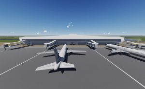 Inversión de $ 22.000 millones en aeropuertos: cómo quedarán las terminales
