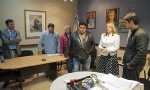 Santa Cruz llamado a licitación para la construcción de 428 viviendas