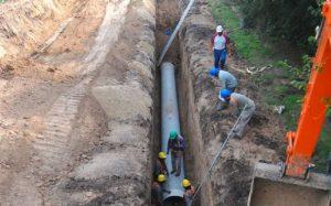 Se licitan millonarias obras hídricas para Salta