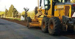 Ruta 191: Grupo Farallón ya trabaja sobre el acceso a San Pedro