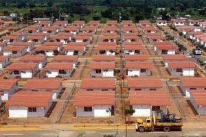 Casas Chinas 650 U$S/m2