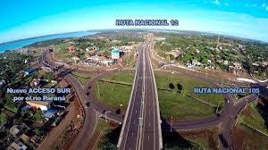 Paridad de ofertas acceso sur a Paraná
