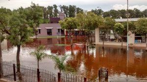 Llaman a licitación para el alcantarillado del canal María Susana-El Trébol