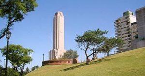 Tres ofertas el Monumento Nacional a la Bandera
