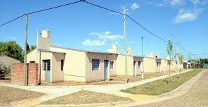 Rosario: Se construirán 630 viviendas