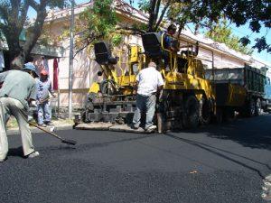 Berisso firmó contrato de las obras de pavimentación