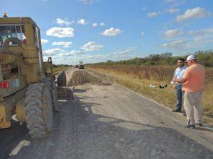7 empresas presentaron ofertas para pavimentar tramo Ruta Provincial N° 3