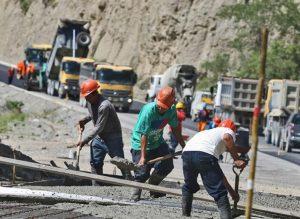 Jujuy, la provincia más favorecida con obra pública en 2017