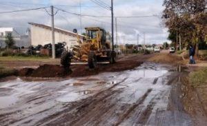 Rosales Municipio – Apertura de sobres de la licitación por Pavimentación en Avenida Jujuy