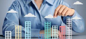El blanqueo no permite invertir en propiedades desde el pozo