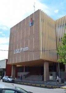 Millonaria inversión de Nación en el Campus de la UNLPam