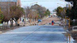 Cuatro empresas interesadas en licitar el asfalto del San Pablo