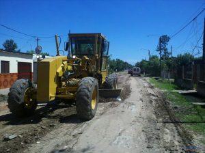 Evaluarán siete ofertas para construir desagües, redes viales y peatonales en La Olla