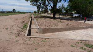 Se realizó la apertura de sobres para obras en Parque Lasa y Lanusse
