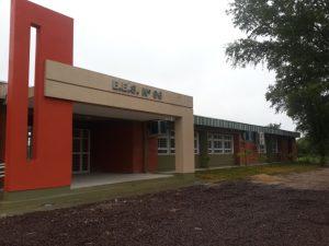 Licitaron la construcción de dos escuelas secundarias rurales