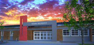 Ofertas para escuelas secundarias de Basail y La Escondia