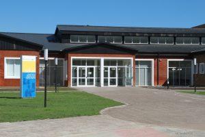 Chubut: licitación para ampliar y refaccionar el Hospital de Lago Puelo