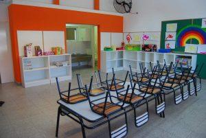 Ofertas para una escuela en Comodoro Rivadavia $30 Millones