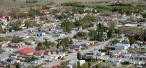 Apertura de licitación 12 mejoramientos habitacionales Río Mayo