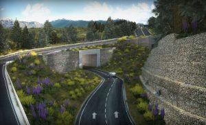 Se dispara presupuesto de obra vial en La Angostura