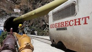 Sempra y Techint presentan la mejor propuesta para comprar el gasoducto de Odebrecht