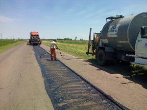 Se abrieron los sobres de la licitación correspondiente a la reparación de las Rutas 70 y 65