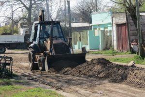 Gesell ofertas económicas para pavimentación de Circunvalación