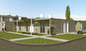 Construirán 140 viviendas en Barrio Jesuitas de Santa Fe