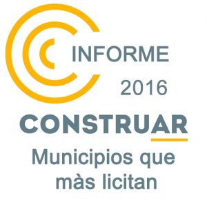 Informe exclusivo: los municipios que más obra pública licitan