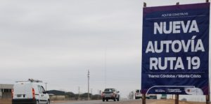 Autopista Córdoba-San Francisco: ofertas de 25 empresas