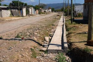 Infraestructura para dos barrios jujeños – Ofertas