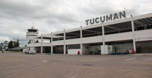 Remodelarán por completo el aeropuerto tucumano
