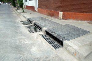 Se adjudicó la construcción de la red de desagües pluviales de Bella Vista