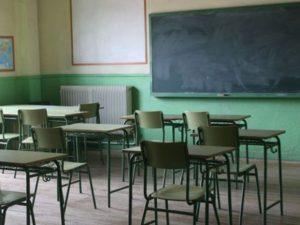 Siete ofertas para la construcción de doce aulas en Santa Fe