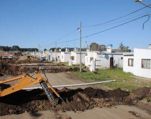 Ofertas para la urbanización integral de La Movediza