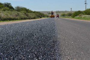 Intiyaco: Se licitó el primer tramo de la Ruta Provincial N° 3