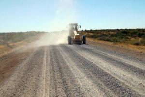 Siete ofertas para la pavimentación de un tramo de la ruta provincial N 31s