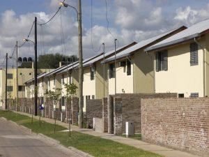 Rafaela: 6 oferentes para construir 30 viviendas