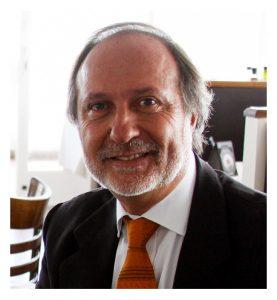 Renuncia Daniel Chaín a la Secretaría de Obras Públicas de la Nación