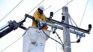 Berisso DIELETRIC ejecutara el tendido eléctrico para viviendas del Pro.Cre.Ar