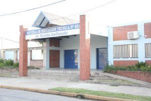 Invertirán 30 millones de pesos para refuncionalizar una escuela