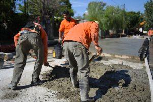 Santiago del Estero. Se ejecutarán más de 350 cuadras de pavimento